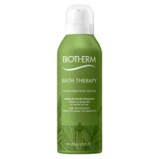 Biotherm Bath Therapy Invigorating Blend Foam 200ml