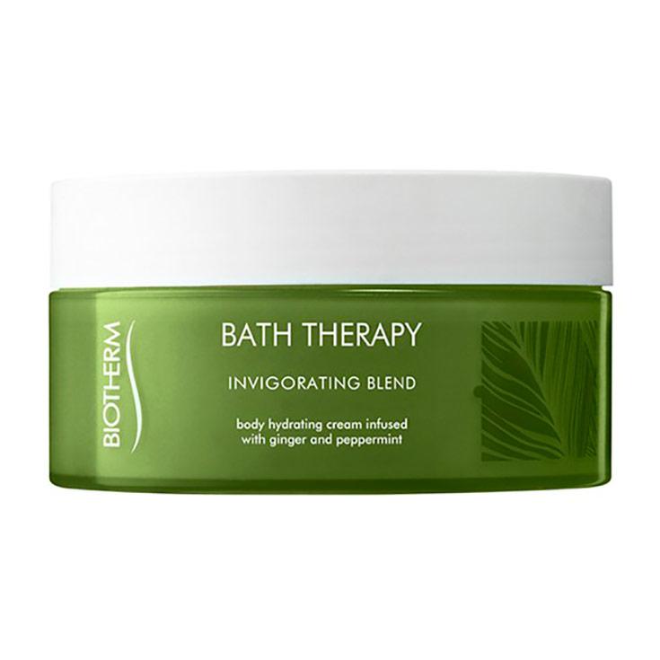 Biotherm Bath Therapy Invigorating Blend Cream 200ml