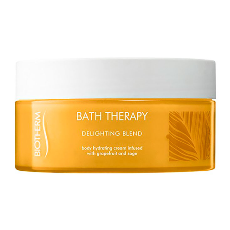 Biotherm Bath Therapy Delighting Blend Cream 200ml