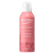 Biotherm Bath Therapy Relaxing Blend Foam 200ml