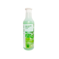Ebers Aloe Vera Gel De Baño 500 ml