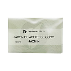 Ebers Jabón Aromático Jazmín 100 gr