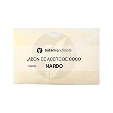 Ebers Jabón Aromático Nardo 100 gr