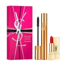 Ysl Volume Effet Faux Cils Estuche con Mini Rouge pur Couture de Regalo