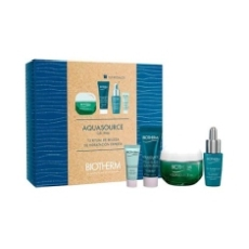 BIOTHERM ESTUCHE AQUASOURCE GEL PIEL NORMAL-MIXTA