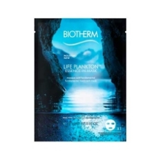 BIOTHERM LIFE PLANKTON ESSENCE IN MASK