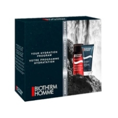 BIOTHERM HOMME TOTAL RECHARGE COFRE DUO KIT