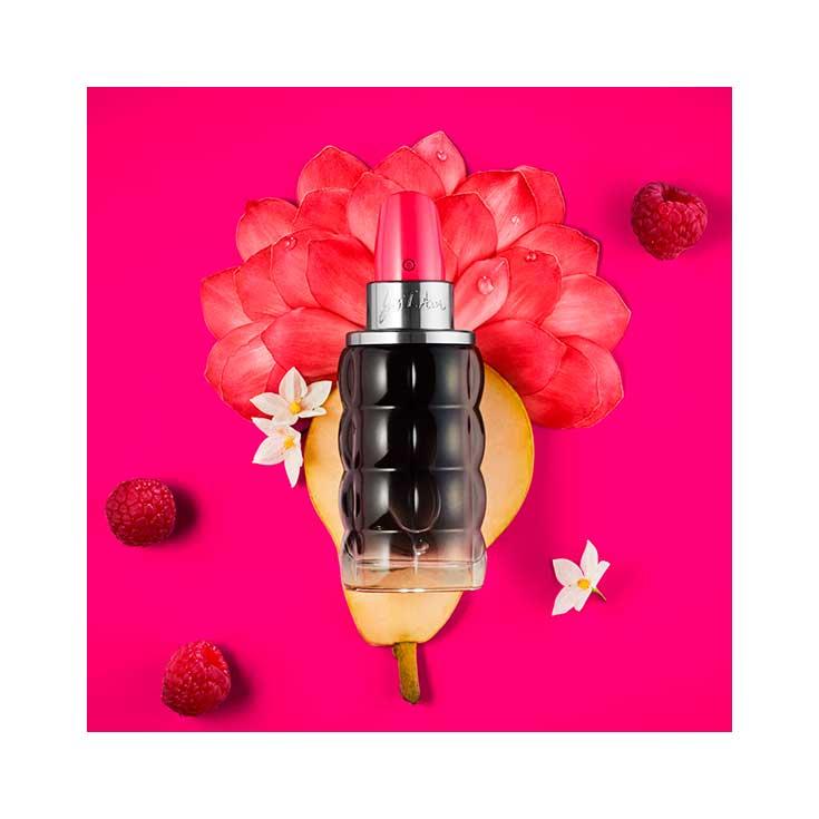 Cacharel Yes I Am Pink First Eau De Parfum 75 Ml