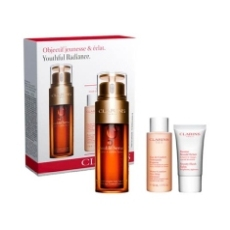 CLARINS COFRE DOUBLE SERUM