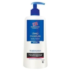 NEUTROGENA BODY LOTION PIEL SECA