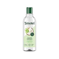 Timotei Coco Y Aloe Vera Champú Hidratante 400 ml