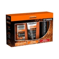 L´OREAL MEN EXPERT KIT ENERGÍA