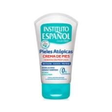 Instituto Español Crema Pies Pieles Atópicas 100 Ml