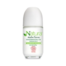 Instituto Español Natura Madre Tierra Deo Roll On 75ml