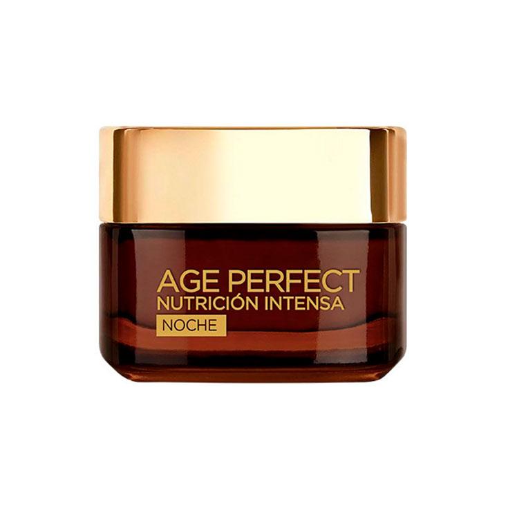 L´Oreal Age Perfect Nutrition Intense Crema De Noche Con Jalea Real 50ml