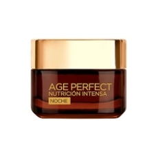 L´OREAL AGE PERFECT NUTRITION INTENSE CREMA DE NOCHE CON JALEA REAL 50ML