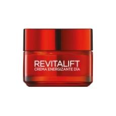 L´OREAL REVITALIFT CREMA ROJA ENERGIZANTE DE DÍA CON GINSENG 50ML
