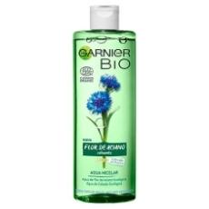 Garnier Bio Agua Micelar Enriquecida Con Flor De Aciano 400ml