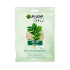 Garnier Bio Esponja Konjac Limpiadora Ecológica