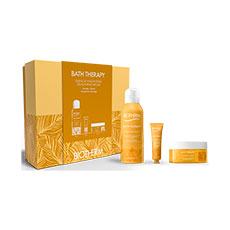 BIOTHERM COFRE BATH THERAPY DELIGHTING BLEND SET 3 PIEZAS