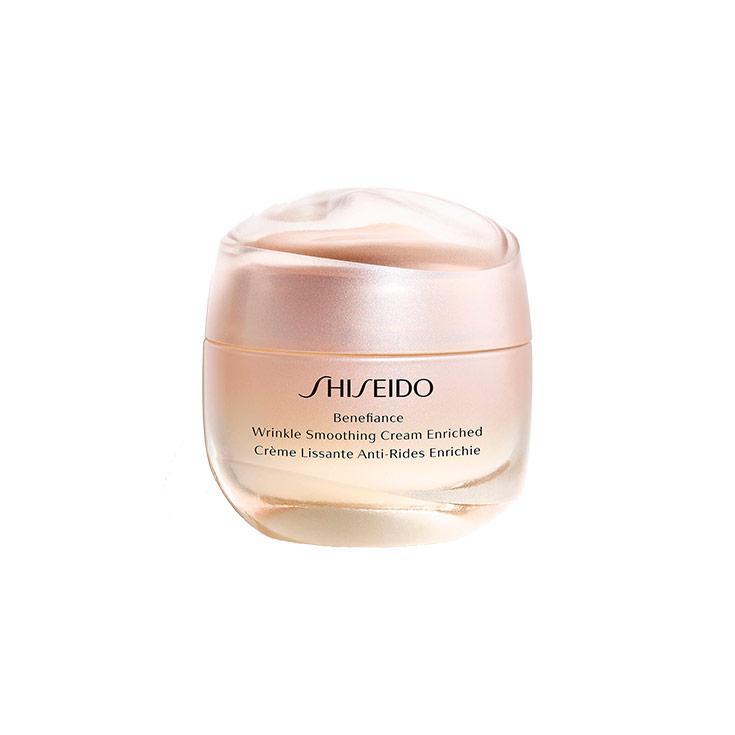 Shiseido Benefiance Wrinkle Smoothing Enriched 50ml