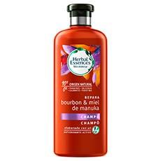 Herbal Essences Bourbon & Miel Champú 400 Ml