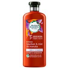 Herbal Essences Bourbon & Miel Acondicionador 400 Ml