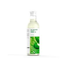 Ebers Aloe Y Árbol Del Té Gel De Baño 500 ml