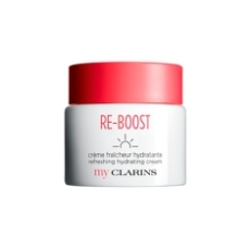 Clarins Myclarins Re-Boost Crema Refrescante Todo Tipo De Piel 50ml