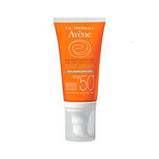 Avène Crema Protector Solar SPF50+ Antiedad 50 Ml