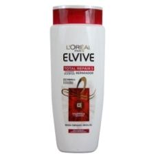 Elvive Total Repair 5 Champú Reparador 700 Ml