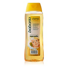 Babaria Baby Champú 500 ml