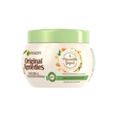 Garnier Original Remedies Leche De Almendra Nutritiva Mascarilla 300 Ml