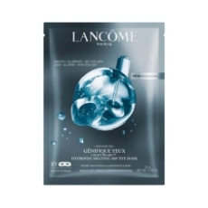 LANCÔME ADVANCED GÉNIFIQUE YEUX LIGHT PEARL HYDROGEL MASCARILLA 360º
