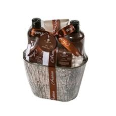 Perfumania Set De Baño De Coco 5 Piezas