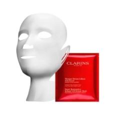 Clarins Multi-Intensive Mascarilla-Serum en Tela 1 Unidad