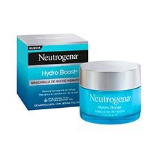 Neutrogena Hydro Boost Mascarilla de Noche 50 ml