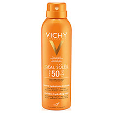 Vichy Capital Soleil Bruma Invisible SPF50 200 Ml