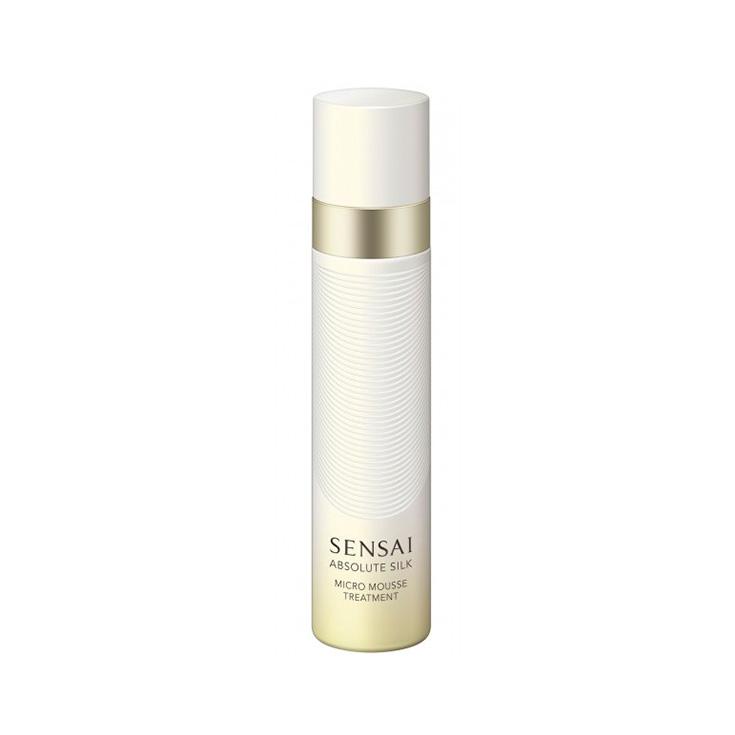 Sensai Absolute Silk Micro Mousse Treatment 90ml