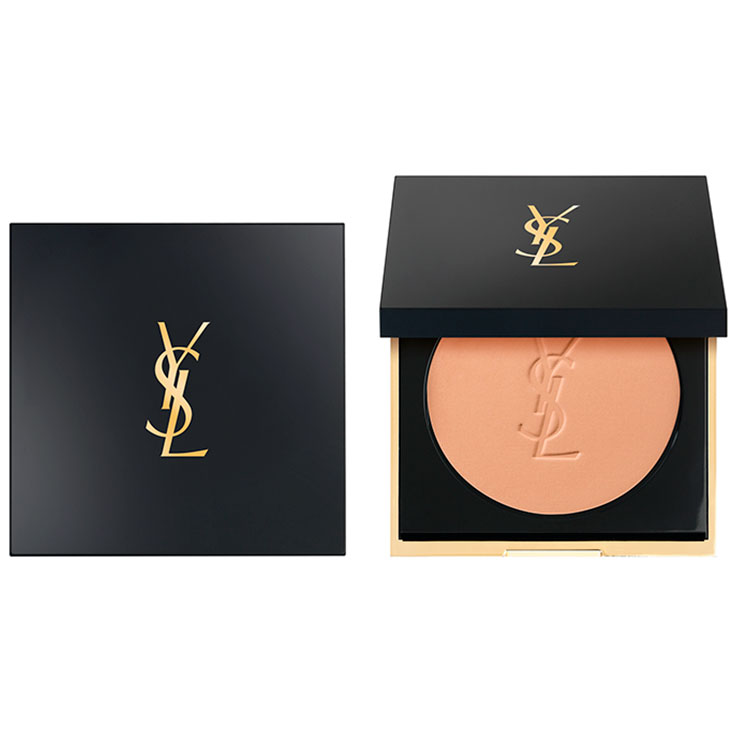 Ysl All Hours Powder Polvos Compactos