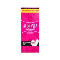 Ausonia Maxi Plus SalvaSlip 20 uds