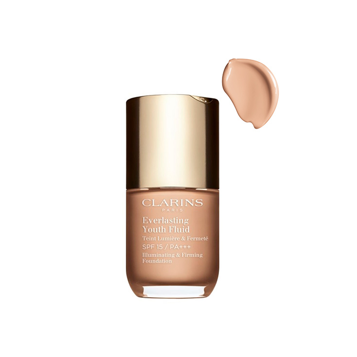 Clarins Everlasting Youth Fluid 30 Ml