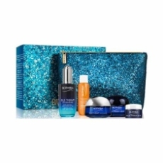Biotherm Blue Therapy Accelerated Serum Set 5 Piezas