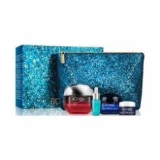 Biotherm Blue Therapy Red Algae Lift Cure Set 4 Piezas