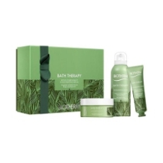 Biotherm Bath Therapy Invigorating Set Trio