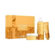 Biotherm Bath Therapy Delighting Set Trio
