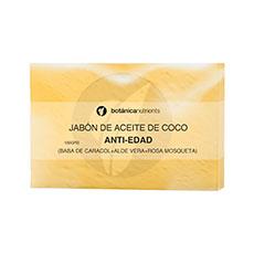 Ebers Jabón Antiedad 100 gr