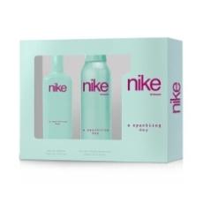 Nike Sparkling Day Woman Estuche 2 Piezas