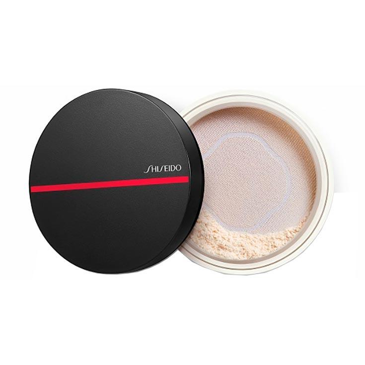 Shiseido Synchro Skin Invisible Loose Powder