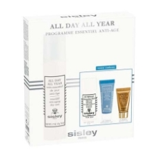 Sisley All Day All Year Cofre Programme Decouverte
